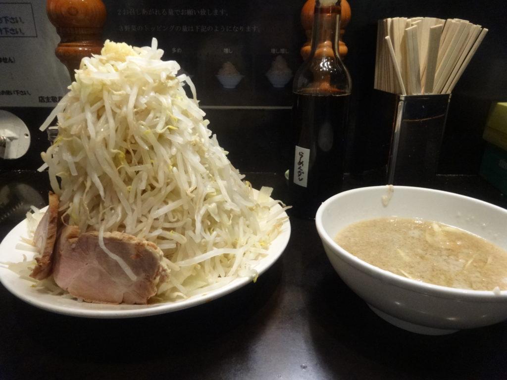 らーめん大@つけ麺