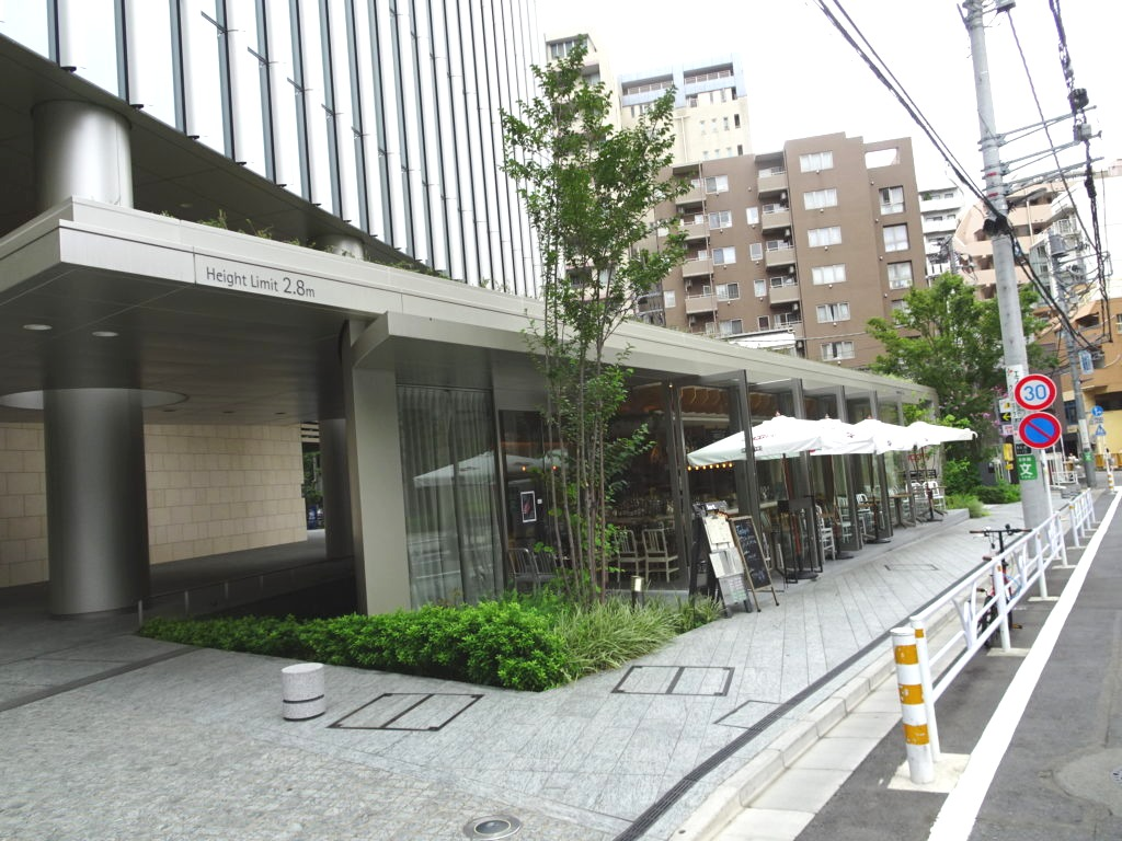 dot. Eatery and Bar@恵比寿
