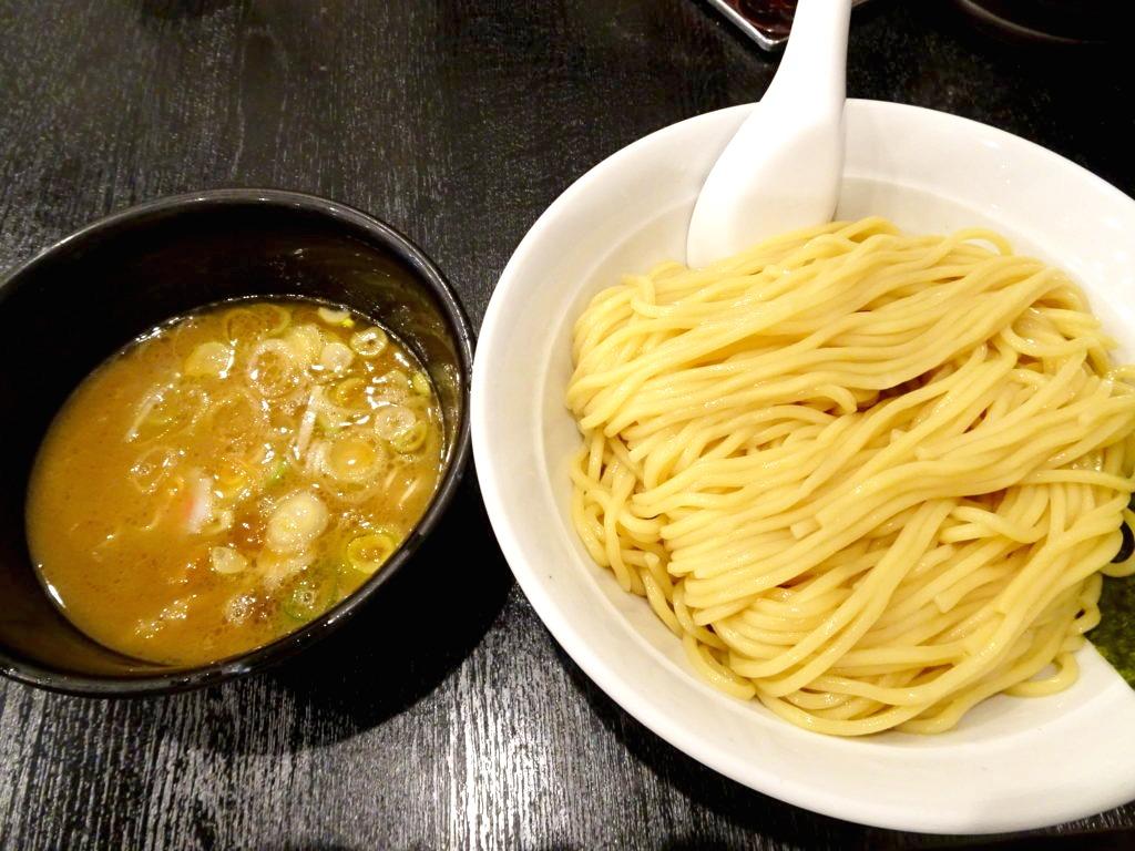 大勝軒まるいち 新宿店 (タイショウケンマルイチ)つけ麺