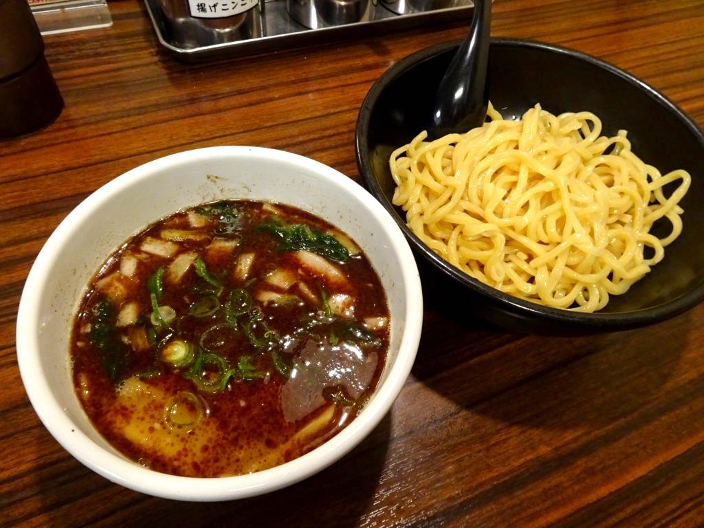 百麺 つけ麺