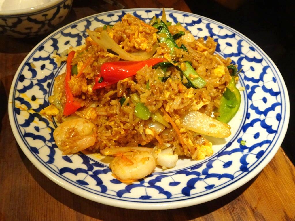 タイ料理240円食べ放題11