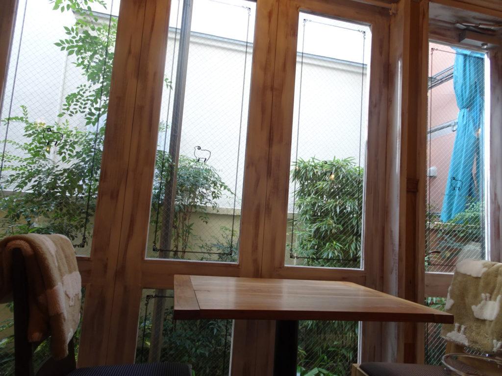 薬膳&米粉カフェ やまのひつじ店内の写真1