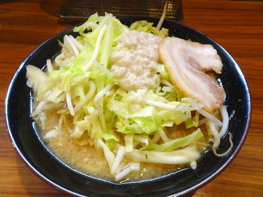 醤油壱郎ラーメン