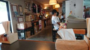 シラカワ (SIRAKAWA) 店内