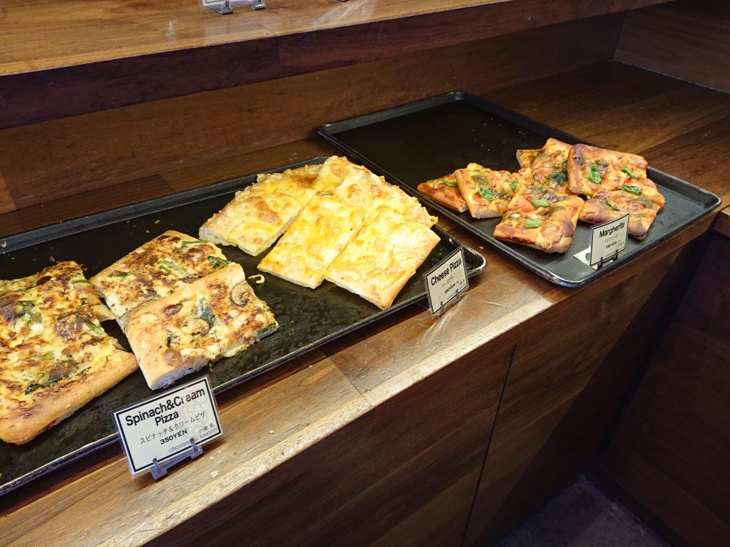 クロスロード ベーカリー 恵比寿本店 (Crossroad bakery) 食べ放題のパン6