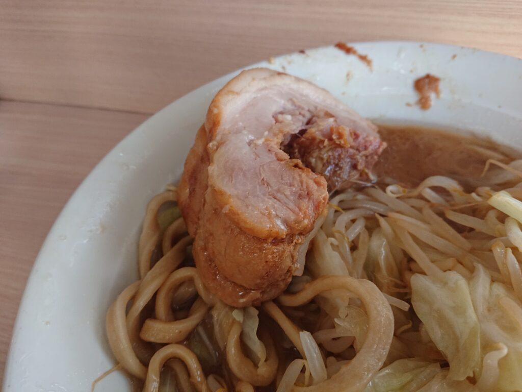 麺屋 味方の豚