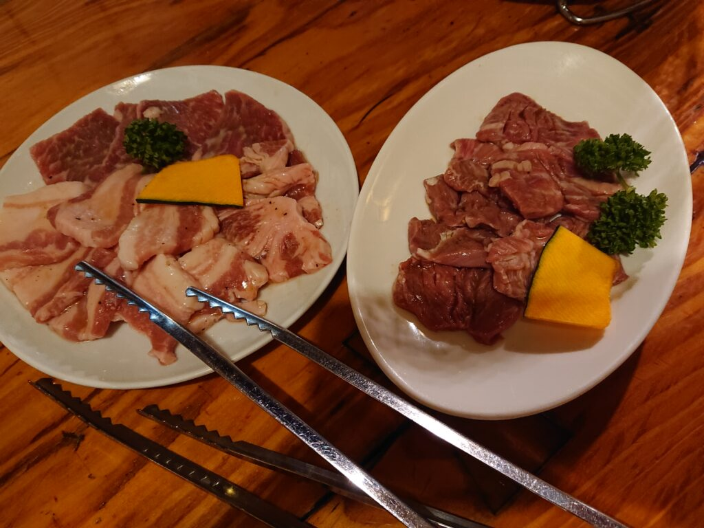 満味 (まんみ) お肉1