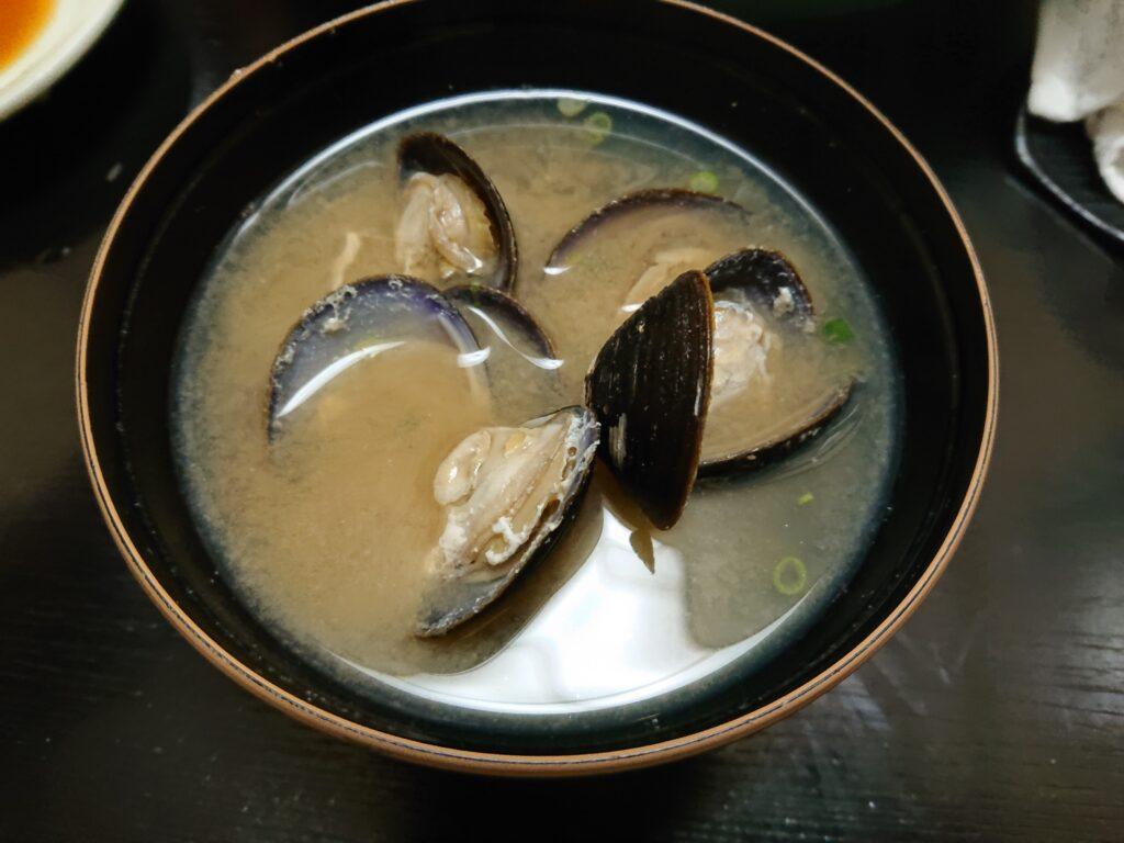 お味噌汁2