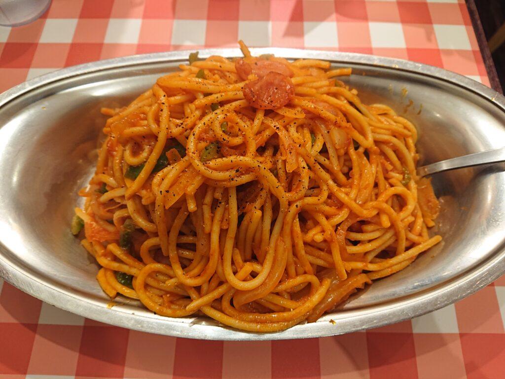 スパゲッティーのパンチョ ナポリタン大500g